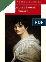 Oxford World's Classics - Charlotte Bronte - Shirley