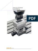 System 3R EMD Electrode Holder T-2389-E_edm