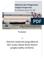 04 Estimasi Dan Kapasitas Kapal Keruk Part1