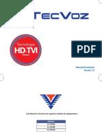 Tec Voz Manual Hd-tvi Final