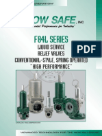 Flow Safe - F84L - Catalogue
