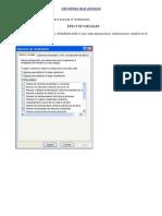 Tutorial Optimizar Pc Para Audio Anexo