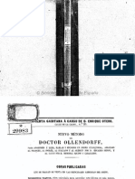 Nuevo método del Doctor Ollendorff para aprender a leer, hablar y escribir un idioma cualquiera - Eduardo Benot (traductor) .pdf
