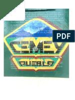 Adolecentes Del Cemey