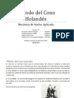 Metodo Cono Holandes