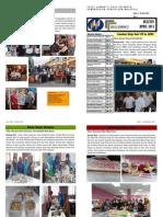 Buletin KKHS April 2014