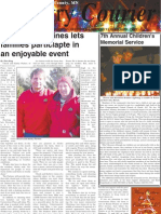 Country Courier - 12/04/2009 - page 1