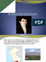 Mariano Melgar