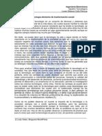 tecnologia elemento de transformacion social.docx