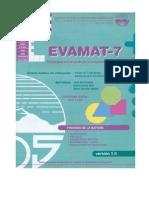 Evamat-7