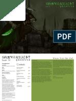 Skavenblight Issue 14