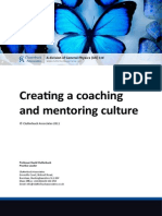 Creating a Coaching and Mentoring Culture v2.0 June 2011[23]