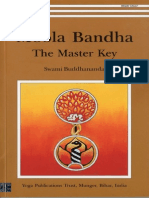 Moola Bandha - The Master Key