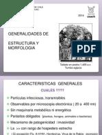 Generalidades Virus 2014