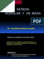 5.- Patron Nodular 2013 Dr Rosas