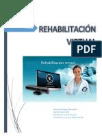 Rehabilitacion Virtual