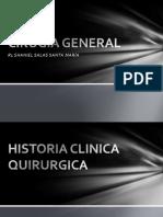 Hcl Cirugia General