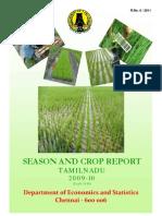 Season & Crop Report 2012