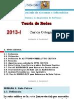 SEMANA 2 2013 I Software