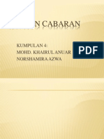 Isu Dan Cabaran( Present Pam)