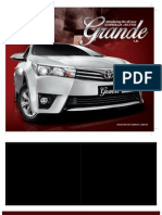 368a Grande Brochure