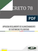 D.S 78