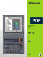 DIN ISO Programming USer Manual 2010
