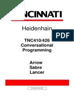 Heidenhain TNC Basic