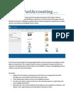Elu Fuel Accounting
