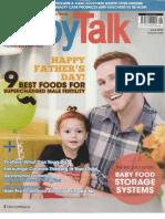BabyTalk June2014