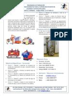 CAIT - Ficha Programa Técnicas y Procedimiento Operación Eficiente Calderas y Autoclaves (40h) - Rev GGR Febrero 2014 (1)