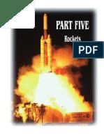 Chap21 Rockets Fundamentals