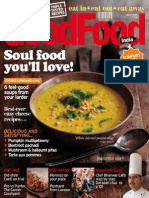 Bbc Good Food India July 2014
