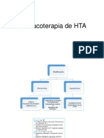 Farmacoterapia de HTA
