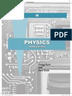 Physics - Third Edition