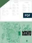 MAD Coffee Chart