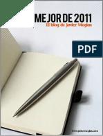 Los Mejores Articulos de 2011-Javiermegias.com