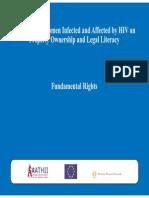 Fundamental Rights English POLL Project