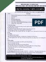 Tuyen Dung GVCH 2013