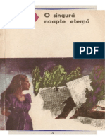 Teodor Mazilu - O Singura Noapte Eterna (1975) (v1.0)