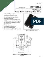 220v Dc to Ac Pwm Inverter