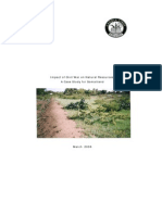 Impact of Civil War on Natural Resources - A Case Study for Somaliland (Secured) (1)