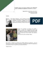 A Danaçao Da Norma - Roberto Machado Resumo