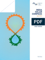 Bridge to India India Solar Compass April 2014 Final