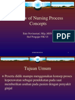 Review of Nurssing Process 2011