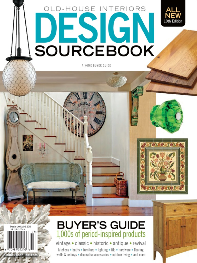 Oldhouseinteriorsdesignsourcebook10theditionbd Manmade How To Repair A Doorknob Oldhouse Online Materials Building Engineering