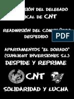 Fax Fondo Negro Eldorado