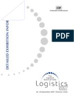 Logistics 2007