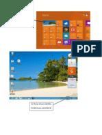 Conectarse Con Windows 8