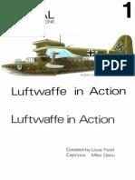 1001 - Luftwaffe in Action (Part 1)